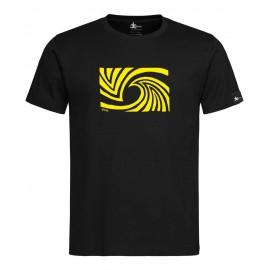AMANAY 1 (negra/amarilla)